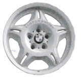 Fonthill Tyres wheel 2