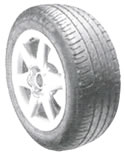 Fonthill Tyres Tyre